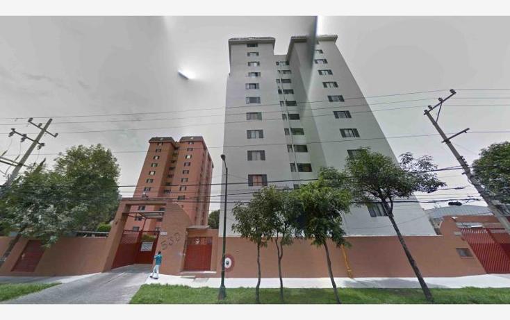 Foto de departamento en venta en  530, san pedro xalpa, azcapotzalco, distrito federal, 2007502 No. 01