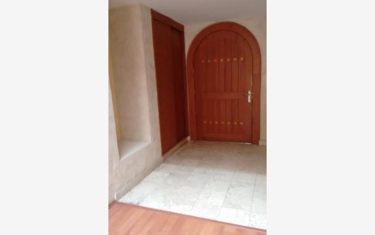 Foto de casa en venta en  5300, anzures, puebla, puebla, 1015805 No. 02