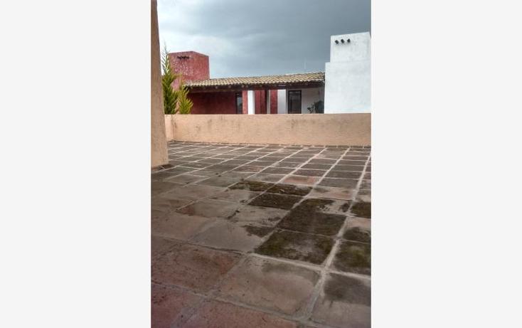 Foto de casa en venta en  5300, anzures, puebla, puebla, 1015805 No. 08