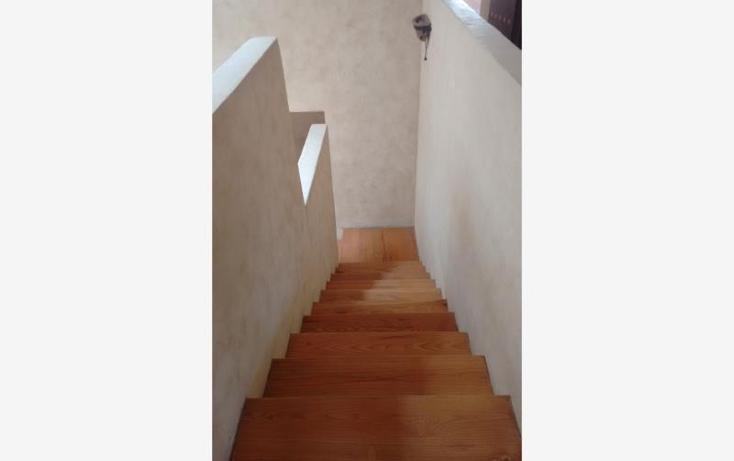 Foto de casa en venta en  5300, anzures, puebla, puebla, 1015805 No. 09