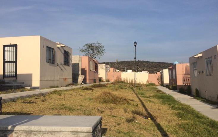 Foto de casa en venta en  5301, montenegro, querétaro, querétaro, 1673962 No. 02