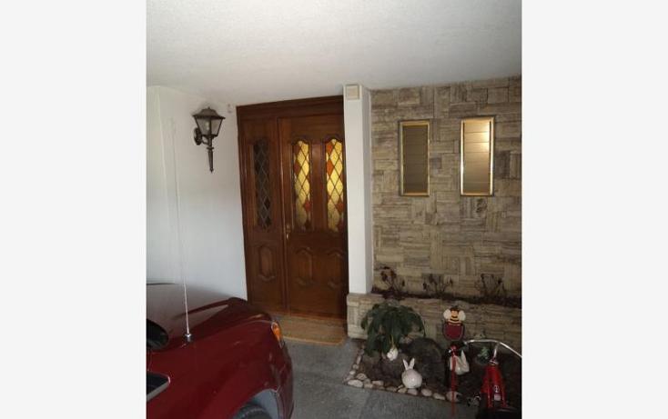 Foto de casa en venta en  5303, jardines de san manuel, puebla, puebla, 983189 No. 04