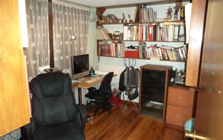 Foto de casa en venta en  5303, jardines de san manuel, puebla, puebla, 983189 No. 05