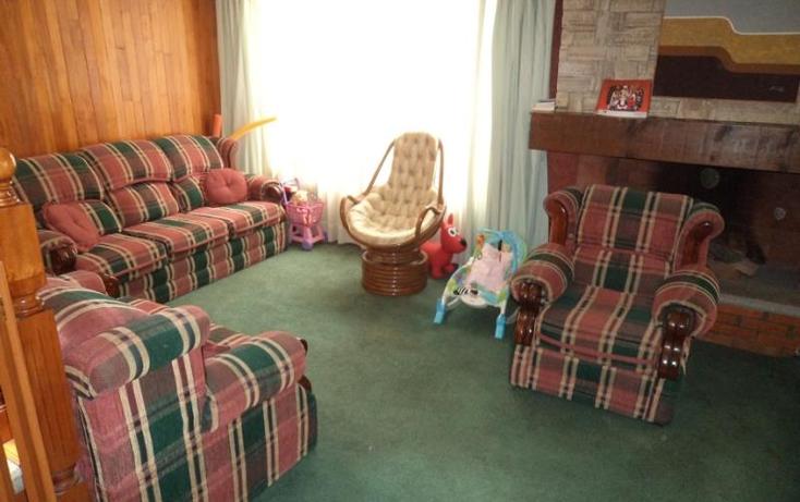Foto de casa en venta en  5303, jardines de san manuel, puebla, puebla, 983189 No. 07