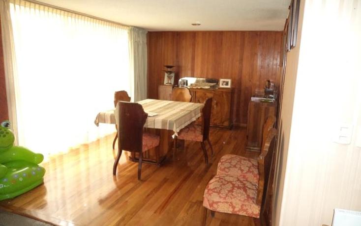 Foto de casa en venta en  5303, jardines de san manuel, puebla, puebla, 983189 No. 08