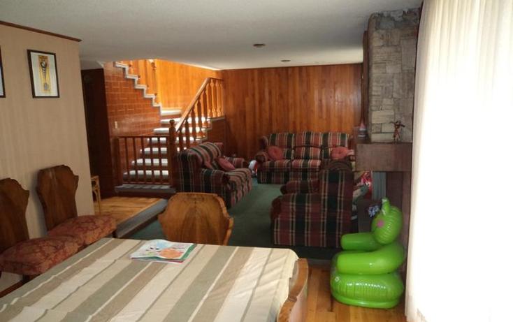 Foto de casa en venta en  5303, jardines de san manuel, puebla, puebla, 983189 No. 10