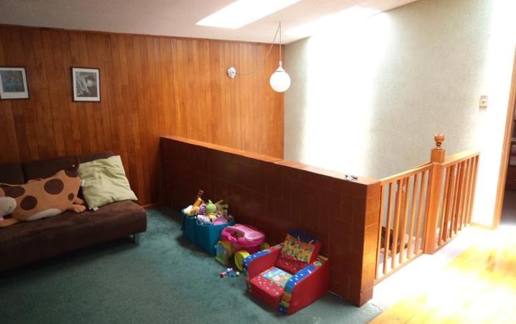 Foto de casa en venta en  5303, jardines de san manuel, puebla, puebla, 983189 No. 16