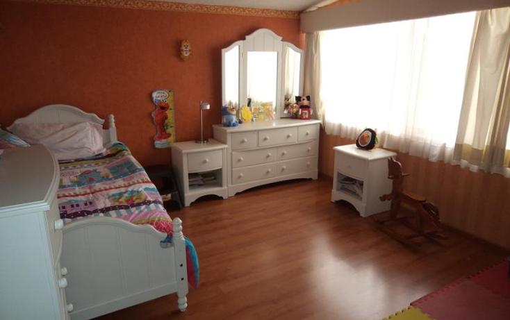 Foto de casa en venta en  5303, jardines de san manuel, puebla, puebla, 983189 No. 22