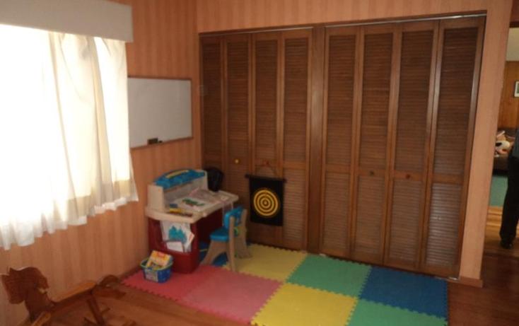 Foto de casa en venta en  5303, jardines de san manuel, puebla, puebla, 983189 No. 23