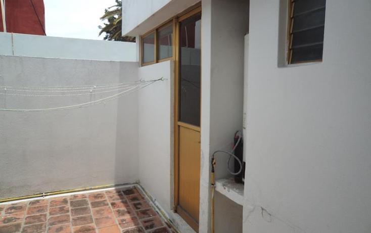 Foto de casa en venta en  5303, jardines de san manuel, puebla, puebla, 983189 No. 27