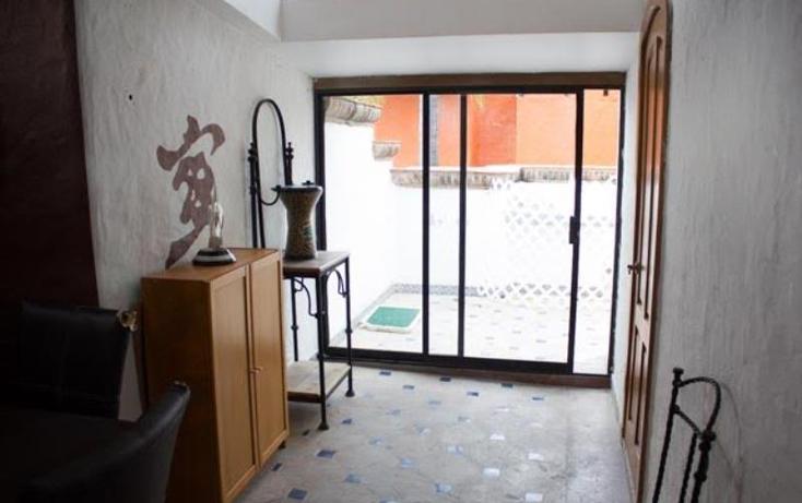 Foto de casa en renta en  531, el oro, tlajomulco de zúñiga, jalisco, 1594886 No. 02