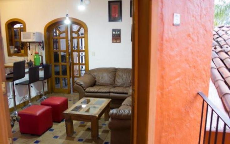 Foto de casa en renta en  531, el oro, tlajomulco de zúñiga, jalisco, 1594886 No. 03