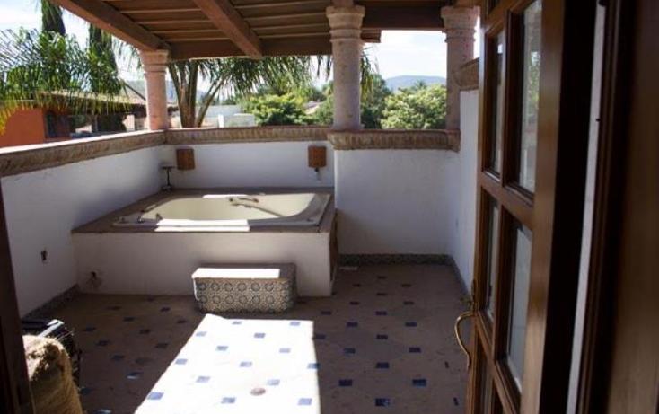 Foto de casa en renta en  531, el oro, tlajomulco de zúñiga, jalisco, 1594886 No. 04