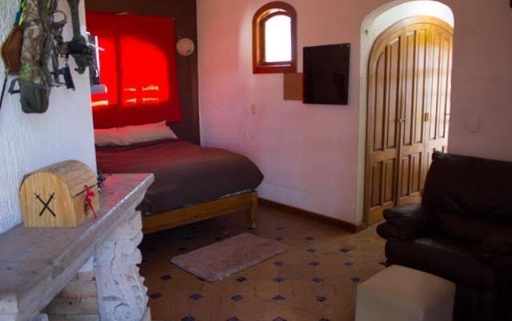 Foto de casa en renta en  531, el oro, tlajomulco de zúñiga, jalisco, 1594886 No. 05