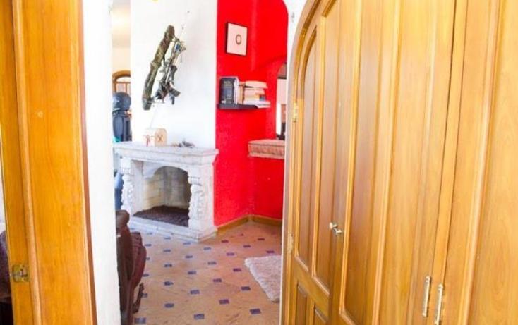 Foto de casa en renta en  531, el oro, tlajomulco de zúñiga, jalisco, 1594886 No. 06