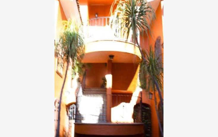 Foto de casa en renta en  531, el oro, tlajomulco de zúñiga, jalisco, 1594886 No. 07