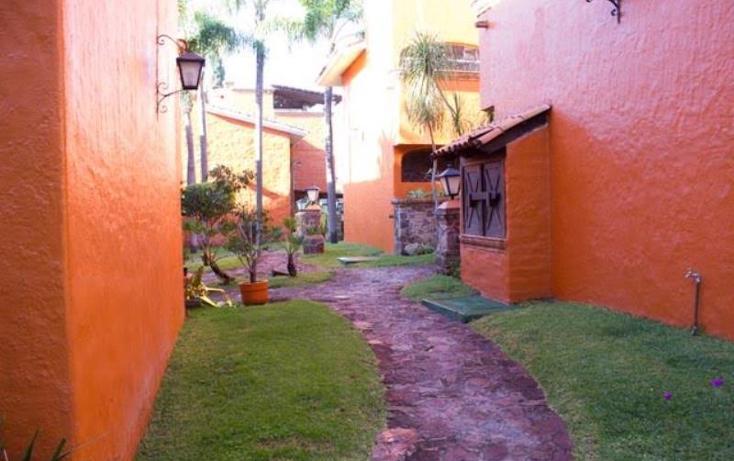 Foto de casa en renta en  531, el oro, tlajomulco de zúñiga, jalisco, 1594886 No. 08