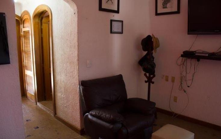 Foto de casa en renta en  531, el oro, tlajomulco de zúñiga, jalisco, 1594886 No. 09