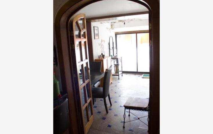 Foto de casa en renta en  531, el oro, tlajomulco de zúñiga, jalisco, 1594886 No. 11