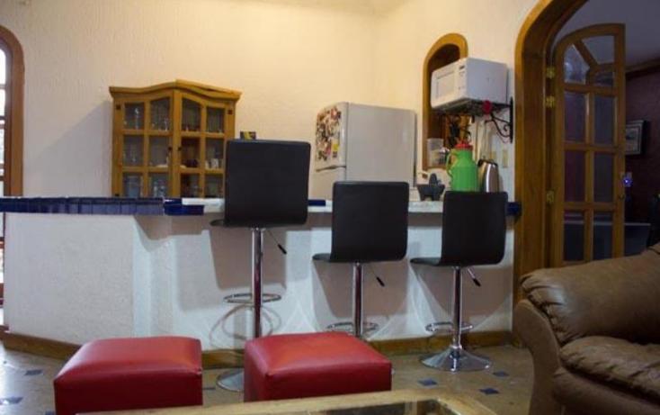 Foto de casa en renta en  531, el oro, tlajomulco de zúñiga, jalisco, 1594886 No. 12