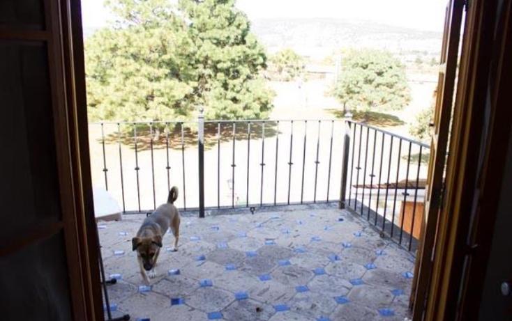 Foto de casa en renta en  531, el oro, tlajomulco de zúñiga, jalisco, 1594886 No. 13