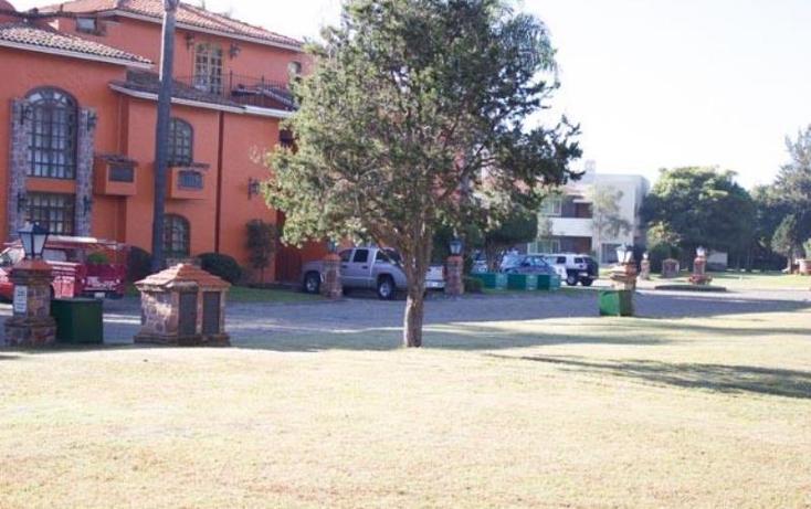 Foto de casa en renta en  531, el oro, tlajomulco de zúñiga, jalisco, 1594886 No. 14