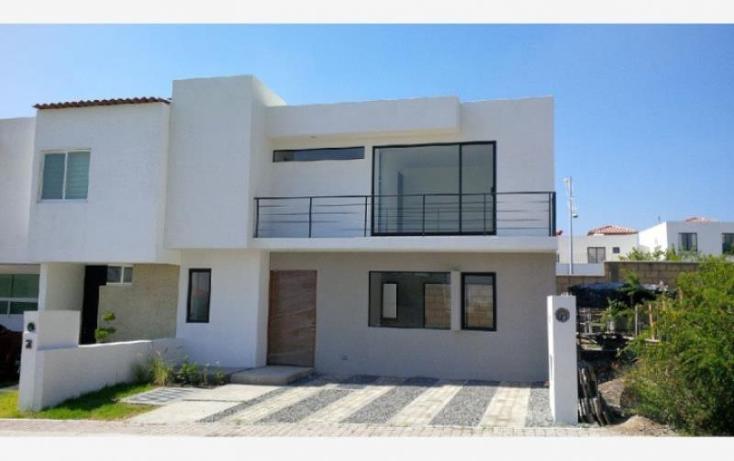 Foto de casa en venta en circuito peñas 531, juriquilla, querétaro, querétaro, 2679866 No. 01