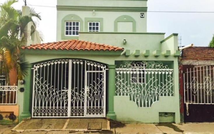Foto de casa en venta en  5319, las misiones, mazatlán, sinaloa, 1062523 No. 01
