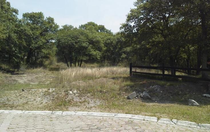 Foto de terreno habitacional en venta en  5320, san juan flor del bosque, puebla, puebla, 1902990 No. 07