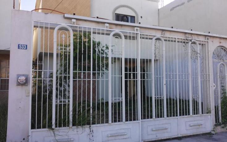 Foto de casa en venta en  533, vista hermosa, reynosa, tamaulipas, 1996076 No. 01