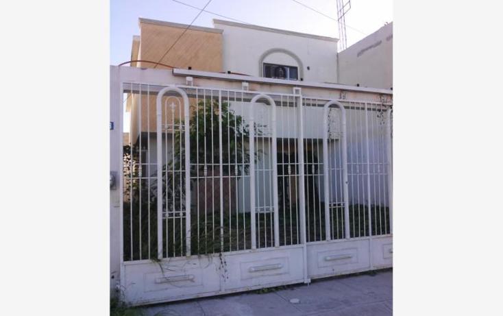 Foto de casa en venta en  533, vista hermosa, reynosa, tamaulipas, 1996076 No. 02