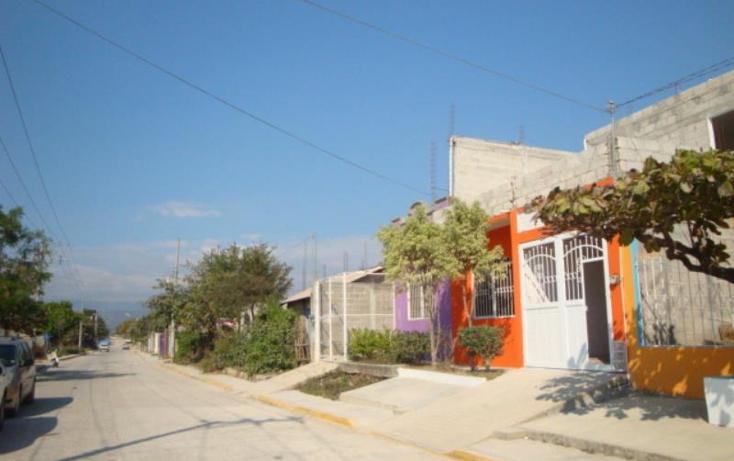 Foto de casa en venta en  535, cci, tuxtla guti?rrez, chiapas, 776675 No. 11