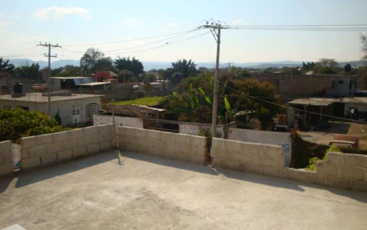 Foto de casa en venta en  535, cci, tuxtla guti?rrez, chiapas, 776675 No. 13