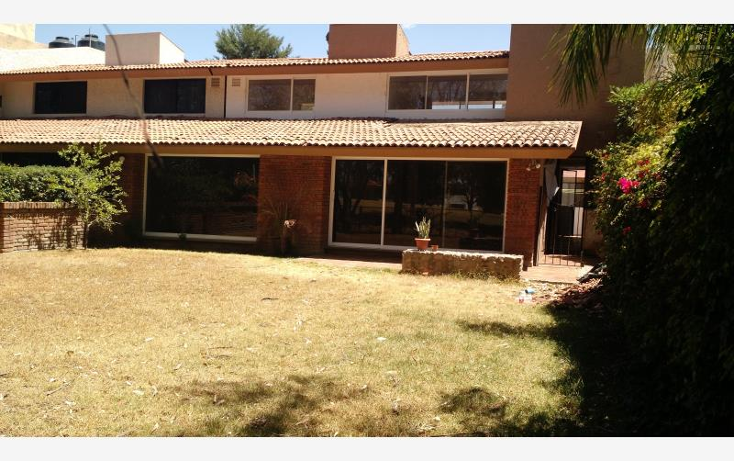 Foto de casa en venta en  535, country club los naranjos, le?n, guanajuato, 1818018 No. 03