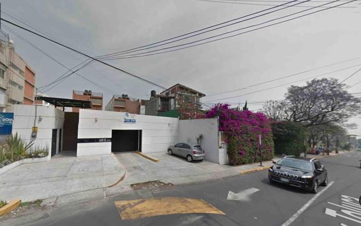 Foto de casa en venta en  535, olivar de los padres, ?lvaro obreg?n, distrito federal, 2026156 No. 01
