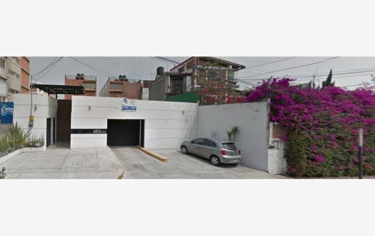 Foto de casa en venta en  535, olivar de los padres, álvaro obregón, distrito federal, 2040228 No. 02