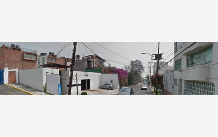 Foto de casa en venta en  535, olivar de los padres, álvaro obregón, distrito federal, 2040228 No. 03