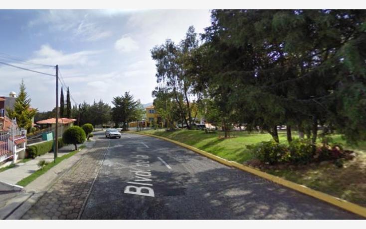 Foto de casa en venta en  536, condado de sayavedra, atizapán de zaragoza, méxico, 1582396 No. 04