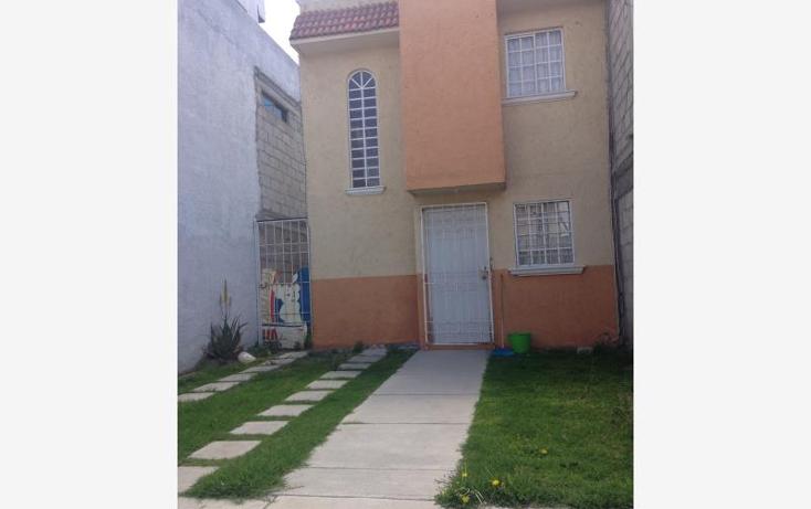 Foto de casa en venta en  536, los tuzos, mineral de la reforma, hidalgo, 1529280 No. 02