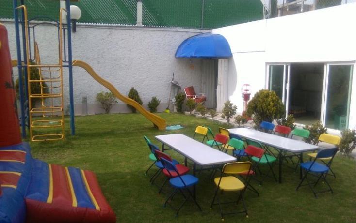 Foto de terreno habitacional en venta en  537, guadalupe hidalgo, puebla, puebla, 1700382 No. 05