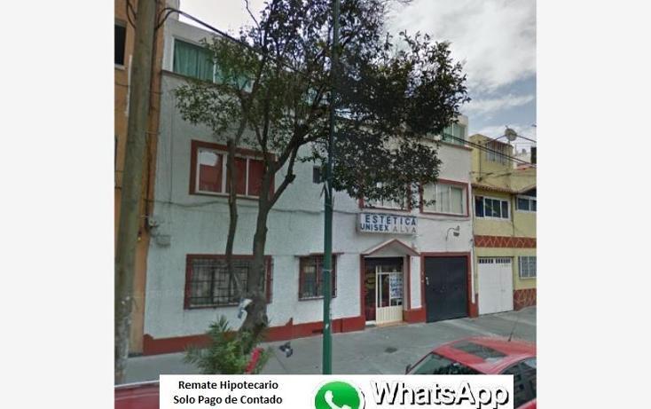 Foto de departamento en venta en  537, vertiz narvarte, benito ju?rez, distrito federal, 1762470 No. 01