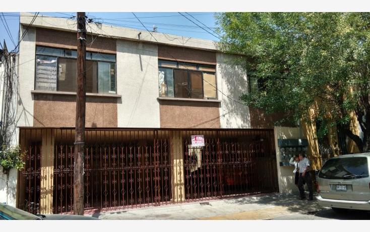 Foto de casa en venta en villagomez 538, centro, monterrey, nuevo león, 1897920 No. 03