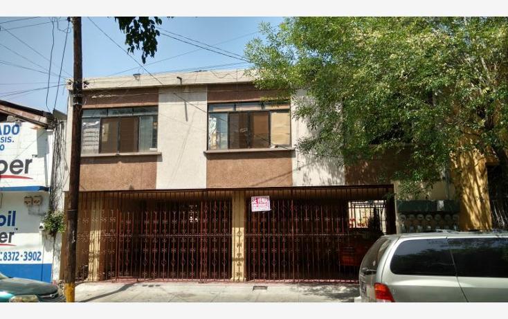 Foto de casa en venta en villagomez 538, centro, monterrey, nuevo león, 1897920 No. 04