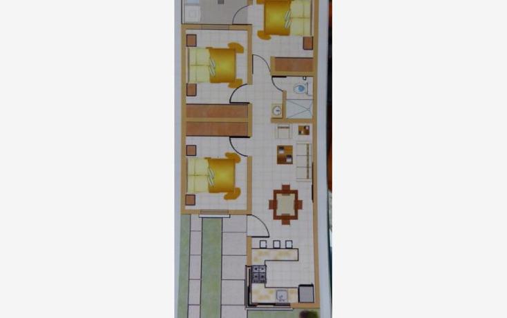 Foto de casa en venta en  538, del mar, manzanillo, colima, 1538130 No. 02