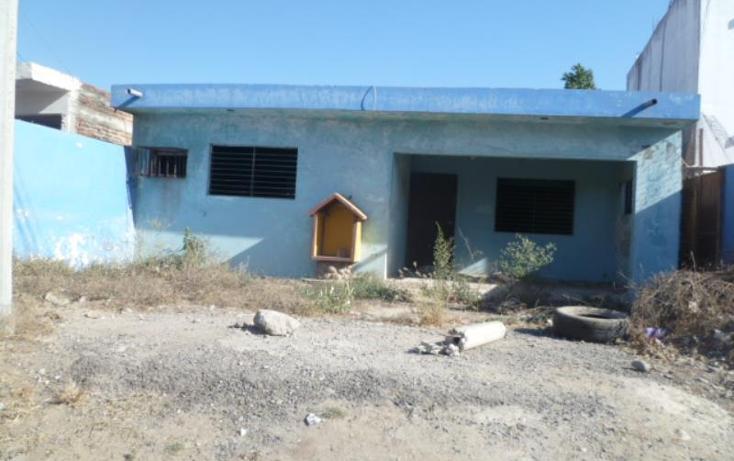 Foto de casa en venta en jesus ureta 5388 oriente, el barrio, culiacán, sinaloa, 2695455 No. 01