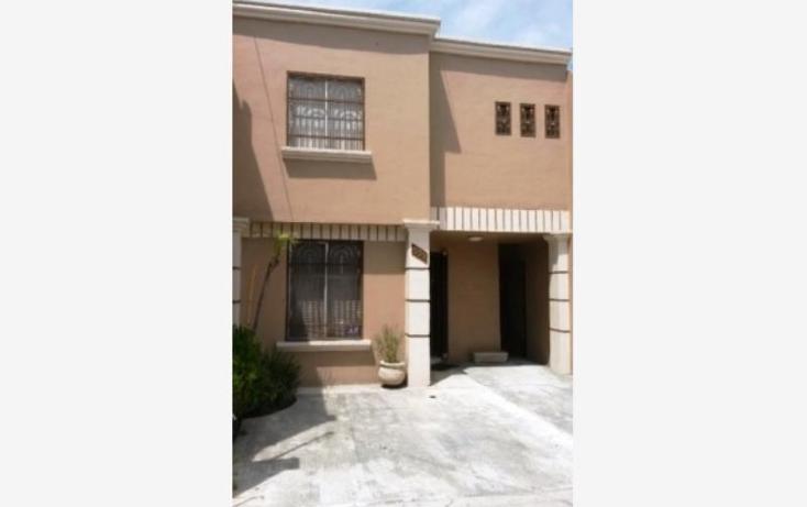 Foto de casa en venta en  539, hacienda las palmas ii, apodaca, nuevo león, 2025532 No. 01