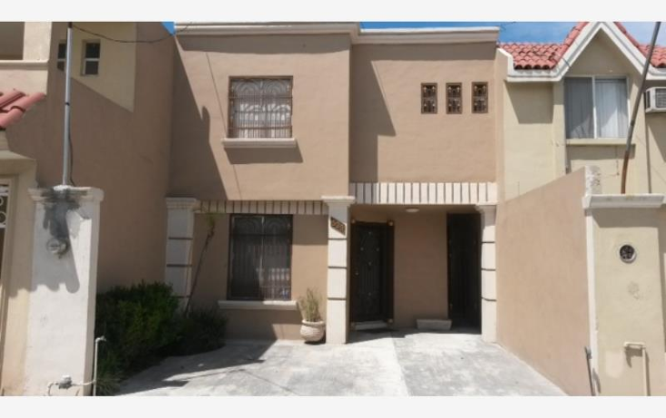Foto de casa en venta en  539, hacienda las palmas ii, apodaca, nuevo león, 2025532 No. 17