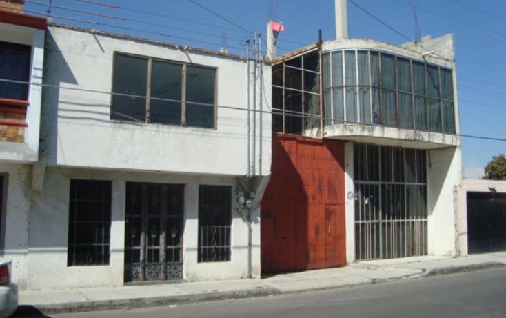 Foto de nave industrial en renta en  54, chalma, chiautempan, tlaxcala, 596589 No. 01