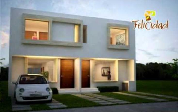 Foto de casa en venta en  54, chipilo de francisco javier mina, san gregorio atzompa, puebla, 1021349 No. 01