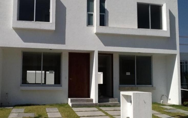 Foto de casa en venta en  54, chipilo de francisco javier mina, san gregorio atzompa, puebla, 1021349 No. 02